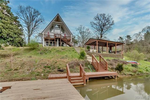 11274 Maritime Circle, NORTHPORT, AL 35475 (MLS #137428) :: The Alice Maxwell Team