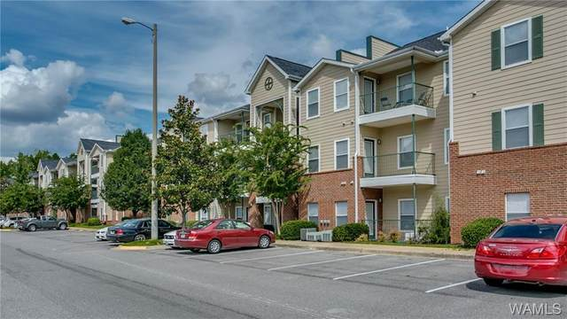 120 15TH Street E #802, TUSCALOOSA, AL 35401 (MLS #137434) :: The Advantage Realty Group