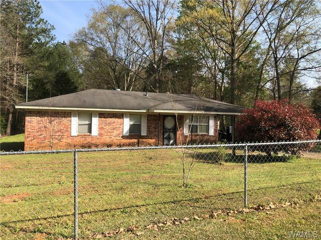 288 S Church Street, Gainesville, AL 35464 (MLS #137442) :: The Advantage Realty Group