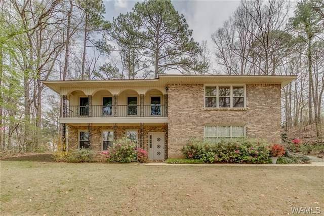3610 55th Street E, TUSCALOOSA, AL 35405 (MLS #137458) :: The Advantage Realty Group