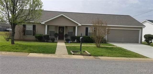 12304 S South Pointe Drive, MOUNDVILLE, AL 35474 (MLS #137459) :: The Alice Maxwell Team