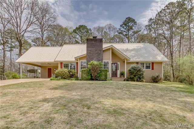 15023 Carmen Drive, NORTHPORT, AL 35475 (MLS #137463) :: The Alice Maxwell Team