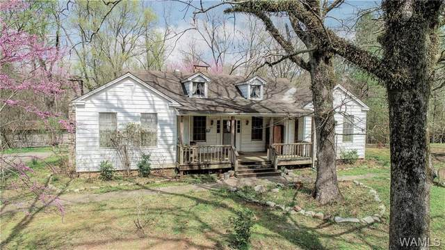 1671 Walnut Street, CENTREVILLE, AL 35042 (MLS #137465) :: The Gray Group at Keller Williams Realty Tuscaloosa