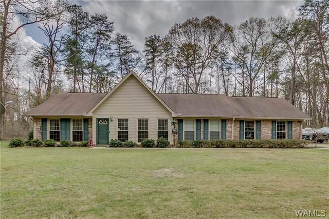 12288 Franklin Street, TUSCALOOSA, AL 35406 (MLS #137471) :: The Advantage Realty Group