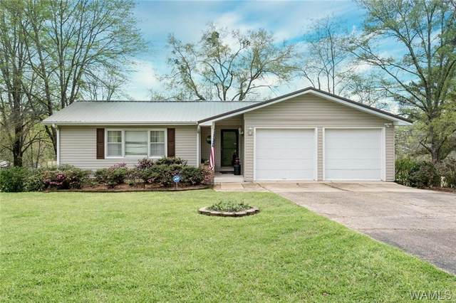 355 Gardner Sapps Road, CARROLLTON, AL 35447 (MLS #137482) :: The Advantage Realty Group