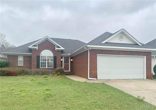 4494 Heatherbrook Boulevard, TUSCALOOSA, AL 35405 (MLS #137486) :: The Gray Group at Keller Williams Realty Tuscaloosa