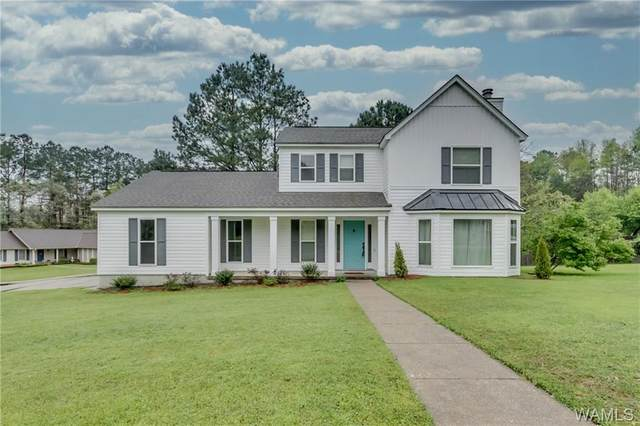330 59th Street, NORTHPORT, AL 35473 (MLS #137491) :: The Advantage Realty Group