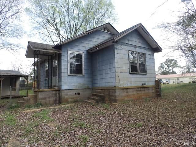 4704 36th Avenue E, TUSCALOOSA, AL 35405 (MLS #137492) :: The Gray Group at Keller Williams Realty Tuscaloosa