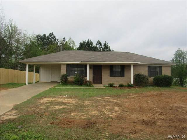 11880 Pate Road, BUHL, AL 35446 (MLS #137496) :: The Gray Group at Keller Williams Realty Tuscaloosa