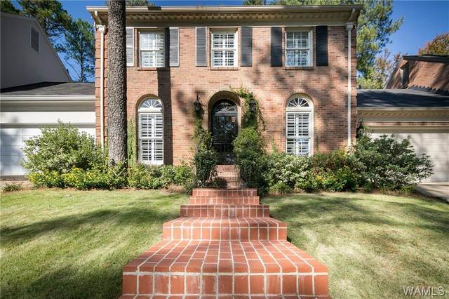 1014 Bedford Place N, TUSCALOOSA, AL 35406 (MLS #137508) :: The Advantage Realty Group