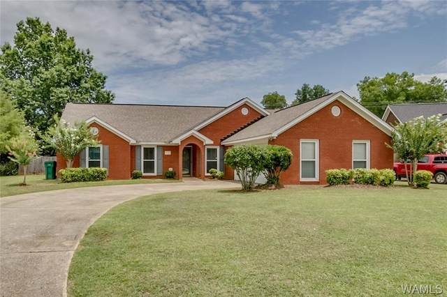 8713 Inverness Place, TUSCALOOSA, AL 35405 (MLS #137521) :: The Alice Maxwell Team