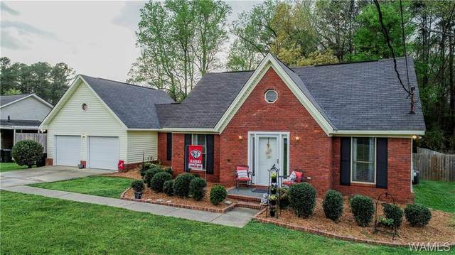 1638 26th Avenue E, TUSCALOOSA, AL 35404 (MLS #137527) :: The Advantage Realty Group