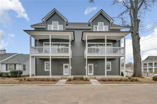 1004-10 Elmwood Drive, TUSCALOOSA, AL 35401 (MLS #137533) :: The Advantage Realty Group