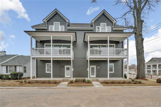 1008 Elmwood Drive #20, TUSCALOOSA, AL 35401 (MLS #137537) :: The Gray Group at Keller Williams Realty Tuscaloosa