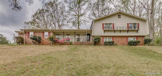 4729 Woodland Hills Drive, TUSCALOOSA, AL 35405 (MLS #137546) :: The Advantage Realty Group