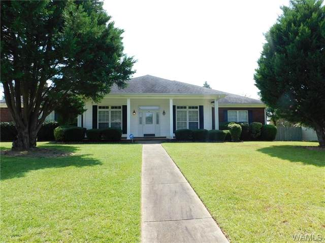 8702 Rolling Hills Drive, TUSCALOOSA, AL 35405 (MLS #137549) :: The Alice Maxwell Team