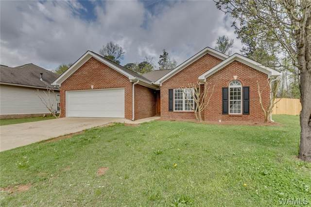 13902 Highland Pointe Dr, NORTHPORT, AL 35475 (MLS #137551) :: The Gray Group at Keller Williams Realty Tuscaloosa