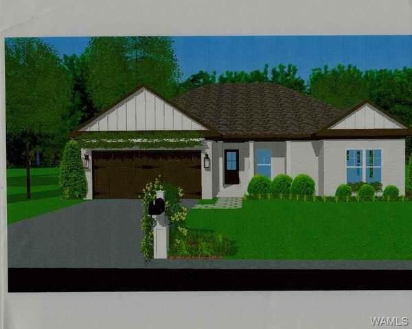 8107 Meadowlake Drive W, NORTHPORT, AL 35475 (MLS #137559) :: The Alice Maxwell Team