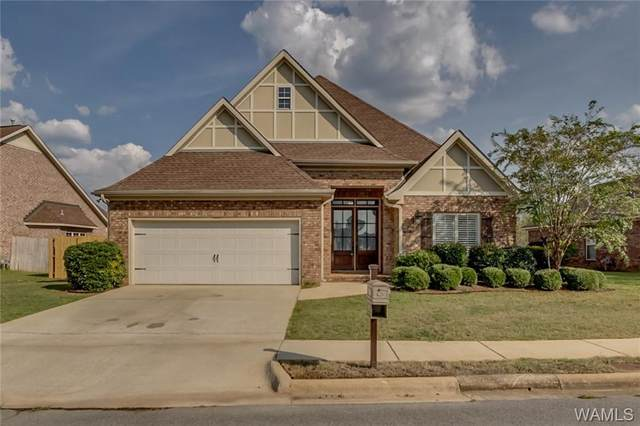 4511-A Royale Drive, TUSCALOOSA, AL 35406 (MLS #137565) :: The Advantage Realty Group