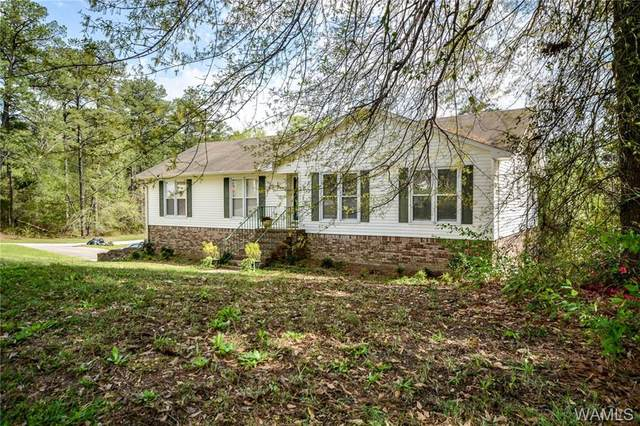 365 42nd Street E, NORTHPORT, AL 35473 (MLS #137566) :: The Advantage Realty Group