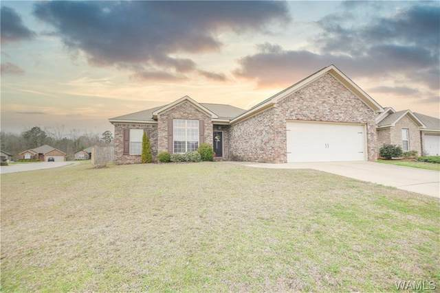 13812 Providence Place, NORTHPORT, AL 35475 (MLS #137567) :: The Alice Maxwell Team