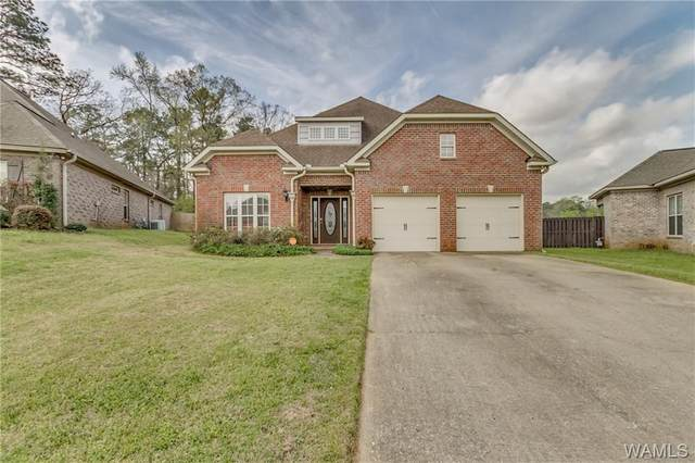 4310 Evangeline Way, TUSCALOOSA, AL 35406 (MLS #137573) :: The Advantage Realty Group
