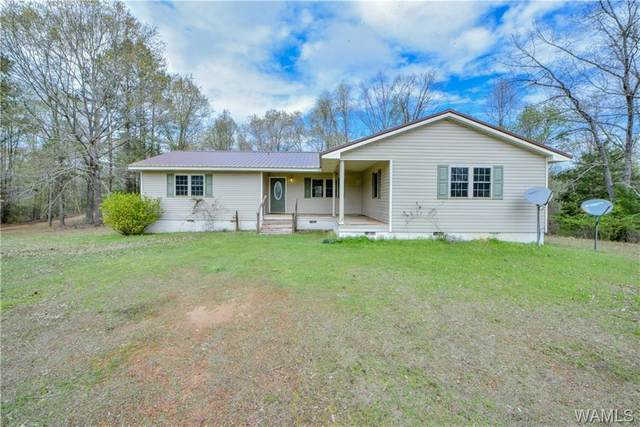 18537 Upper Columbus Rd, GORDO, AL 35466 (MLS #137575) :: The Gray Group at Keller Williams Realty Tuscaloosa