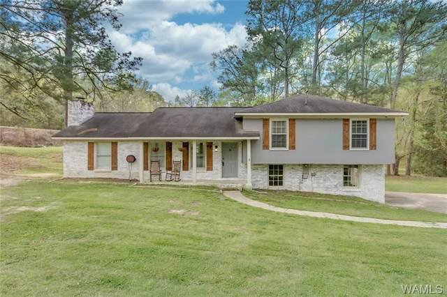 13660 Hudson Street, COKER, AL 35452 (MLS #137576) :: The Gray Group at Keller Williams Realty Tuscaloosa