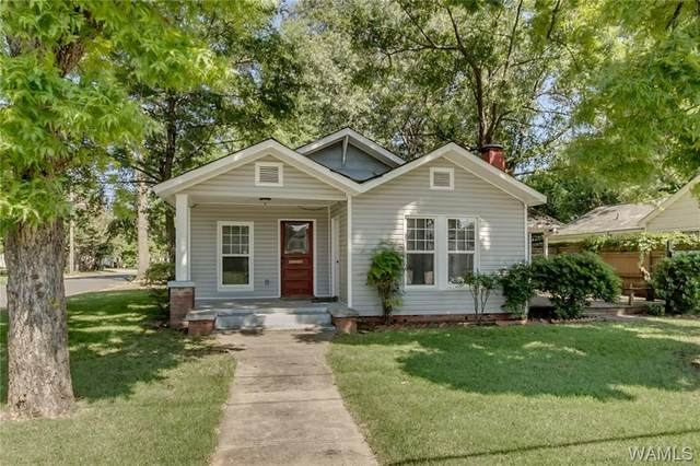 1601 5th Avenue, TUSCALOOSA, AL 35401 (MLS #137577) :: The Advantage Realty Group
