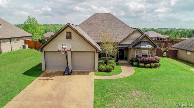 4803 Copper Loop Road, NORTHPORT, AL 35473 (MLS #137584) :: The Advantage Realty Group