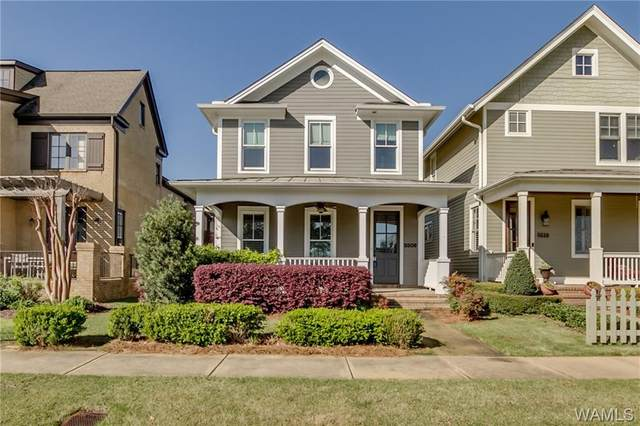 5506 Anna Lane, TUSCALOOSA, AL 35406 (MLS #137586) :: The Advantage Realty Group