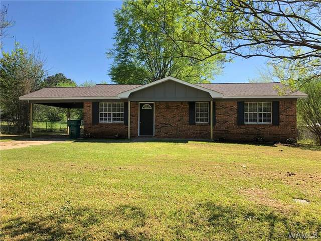 12514 County Line Rd, MOUNDVILLE, AL 35474 (MLS #137597) :: The Advantage Realty Group