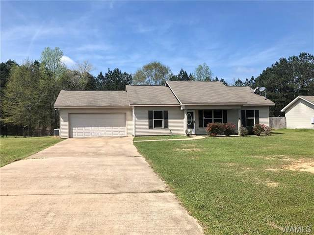 19646 Wenwood Circle, BERRY, AL 35546 (MLS #137598) :: The Advantage Realty Group