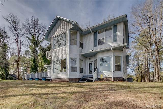 15393 Choctaw Trail, NORTHPORT, AL 35475 (MLS #137601) :: The Advantage Realty Group