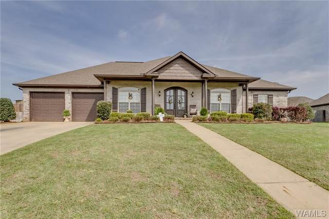 12567 Windword Pointe Drive, NORTHPORT, AL 35475 (MLS #137604) :: The Gray Group at Keller Williams Realty Tuscaloosa
