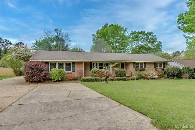 1001 Greystone Street, NORTHPORT, AL 35473 (MLS #137605) :: The Gray Group at Keller Williams Realty Tuscaloosa