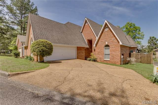 11437 Waterfront Lane, NORTHPORT, AL 35475 (MLS #137610) :: The Alice Maxwell Team