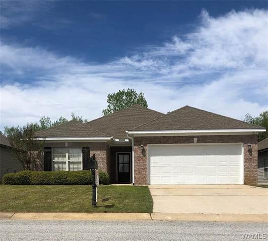 13846 Highland Pointe Drive, NORTHPORT, AL 35476 (MLS #137613) :: The Advantage Realty Group