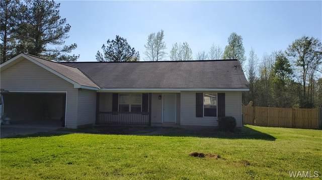 13851 Roanoke Drive, COTTONDALE, AL 35453 (MLS #137615) :: The Alice Maxwell Team