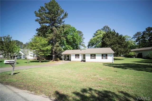 3724 29th Street, NORTHPORT, AL 35476 (MLS #137640) :: The Gray Group at Keller Williams Realty Tuscaloosa
