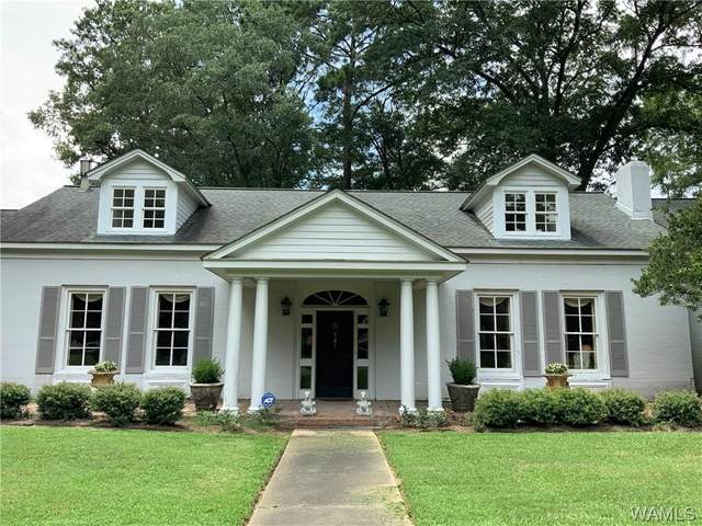501 North Washington, LIVINGSTON, AL 35470 (MLS #137641) :: The Gray Group at Keller Williams Realty Tuscaloosa