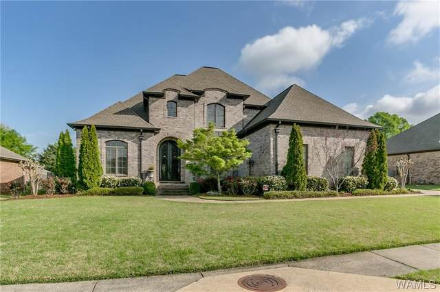1618 Waterford Lane, TUSCALOOSA, AL 35406 (MLS #137645) :: The Advantage Realty Group