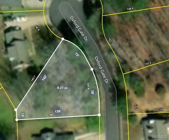 4324 Oxford Gate Drive, TUSCALOOSA, AL 35405 (MLS #137651) :: The Gray Group at Keller Williams Realty Tuscaloosa