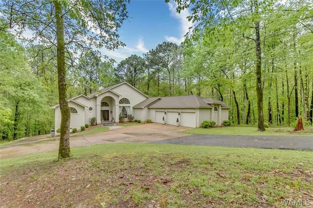 11143 Woodbank Parkway, TUSCALOOSA, AL 35405 (MLS #137654) :: The Gray Group at Keller Williams Realty Tuscaloosa