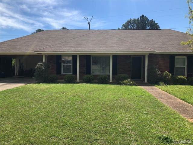 101 Riverdale Lane, TUSCALOOSA, AL 35406 (MLS #137689) :: The Advantage Realty Group