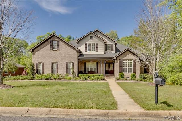 3938 Versailles Lane, TUSCALOOSA, AL 35406 (MLS #137699) :: The Advantage Realty Group
