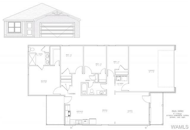 131 Wexford Way #92, TUSCALOOSA, AL 35405 (MLS #137705) :: The Advantage Realty Group