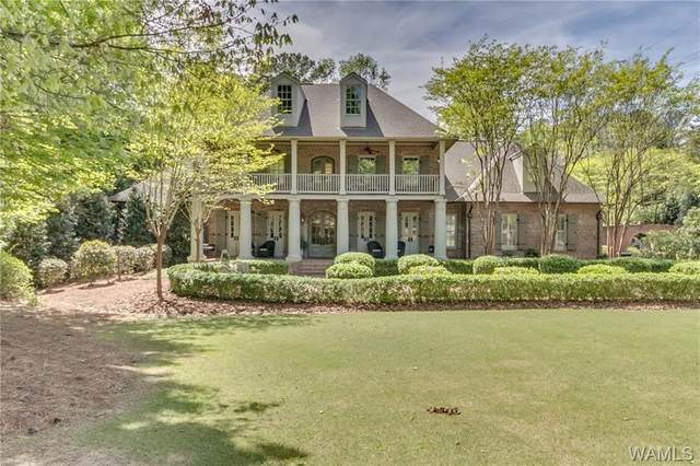2020 Kingsgate Drive, TUSCALOOSA, AL 35406 (MLS #137707) :: The Advantage Realty Group