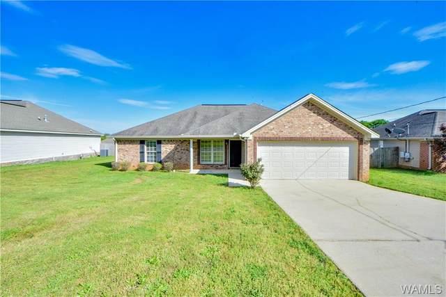 10754 Bent Brook Drive, VANCE, AL 35490 (MLS #137709) :: The Gray Group at Keller Williams Realty Tuscaloosa