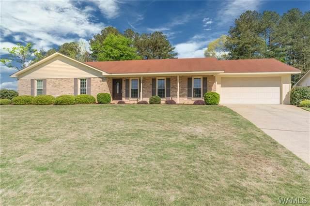 5300 Summerfield Drive E, TUSCALOOSA, AL 35404 (MLS #137713) :: The Gray Group at Keller Williams Realty Tuscaloosa